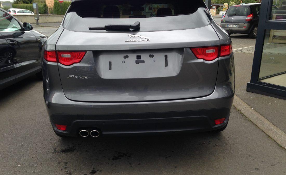 jaguar 682
