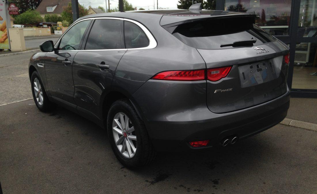 jaguar 684