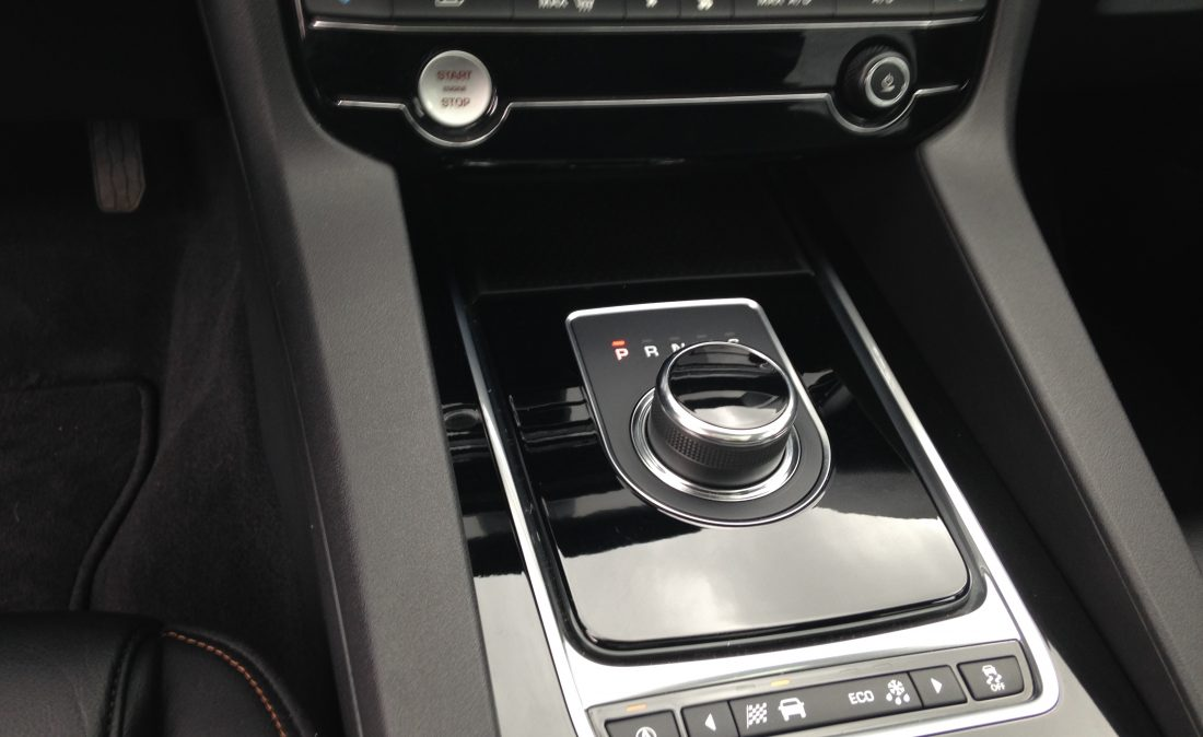 jaguar 694