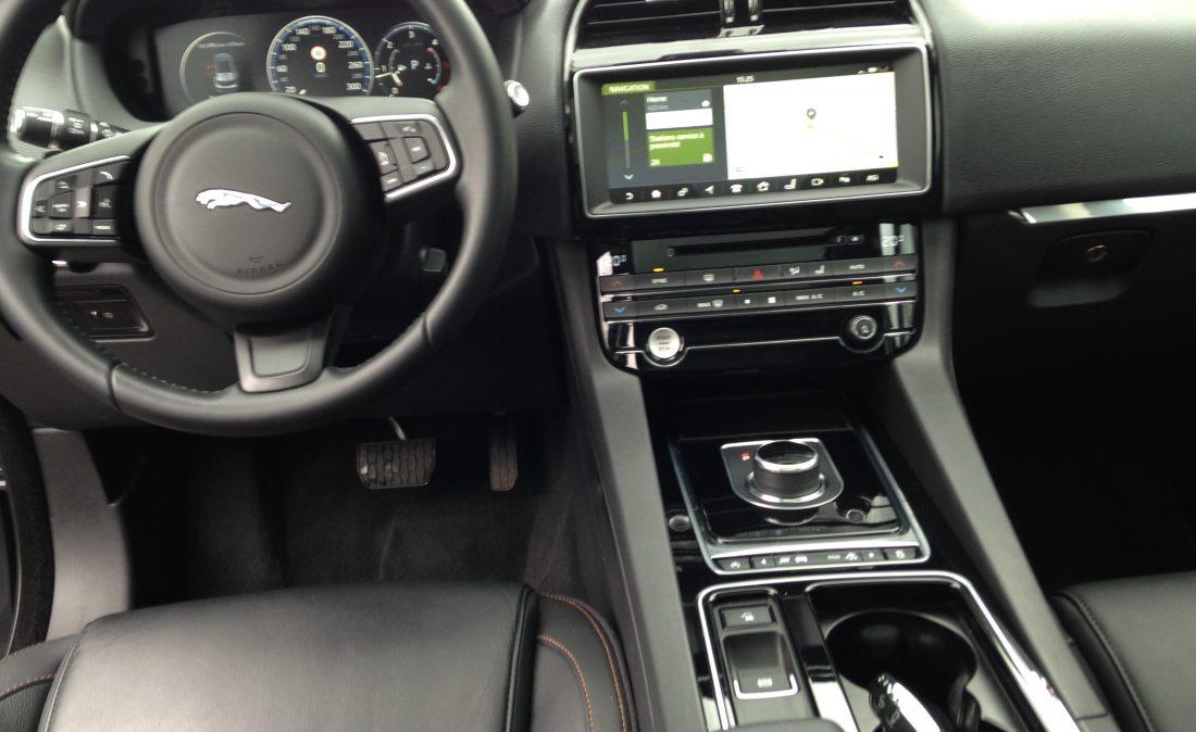 jaguar 696