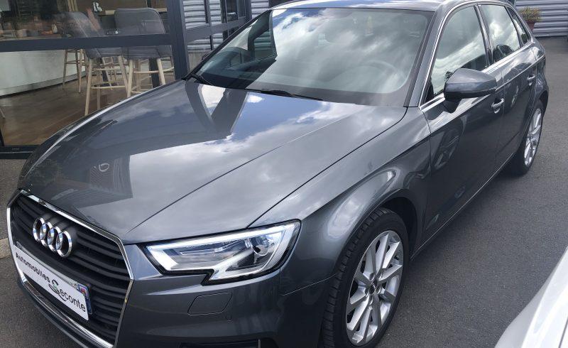 Audi A3 Sportback Saint lô manche