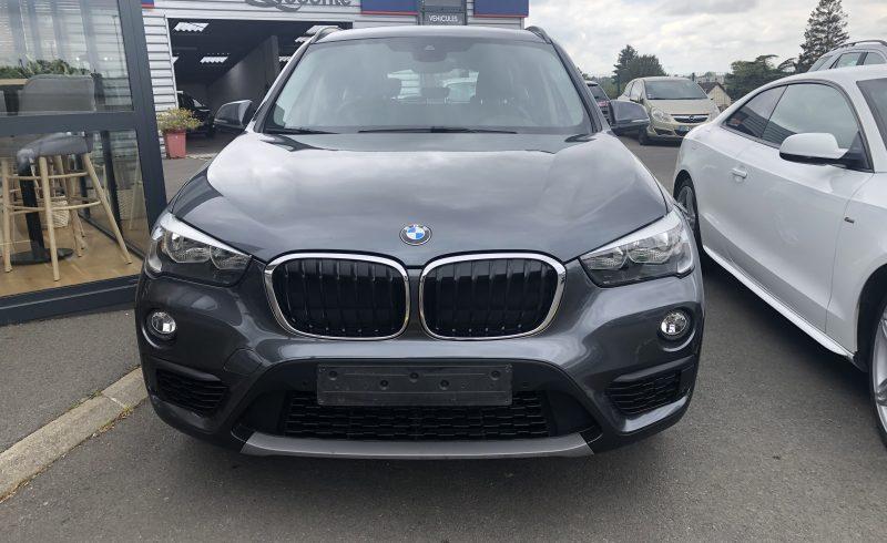 BMW X1 18D Sdrive saint lo manche